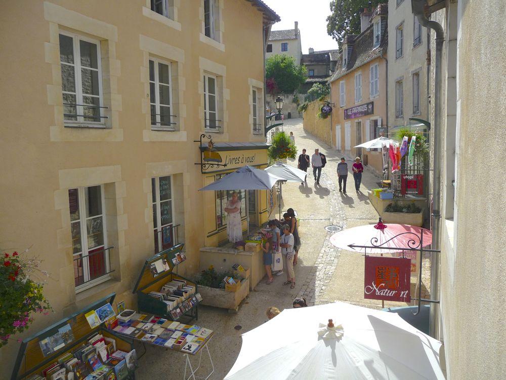 Cité de l'Ecrit - Rue Montebello2