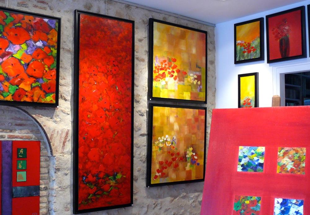Atelier Claude Pacaud Montmorillon 4