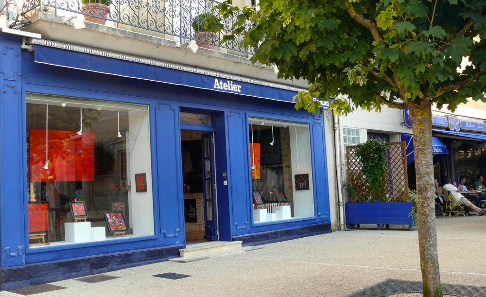 Atelier Claude Pacaud Montmorillon 5