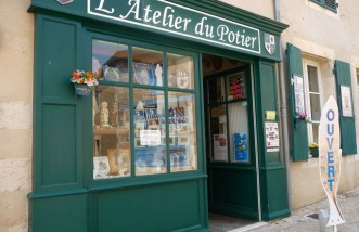 «L'Atelier du Potier»