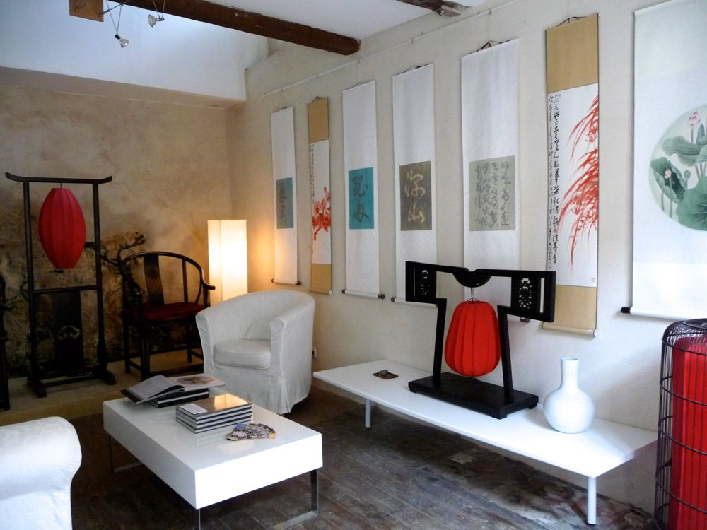 Boutique Utopiarts Montmorillon-10