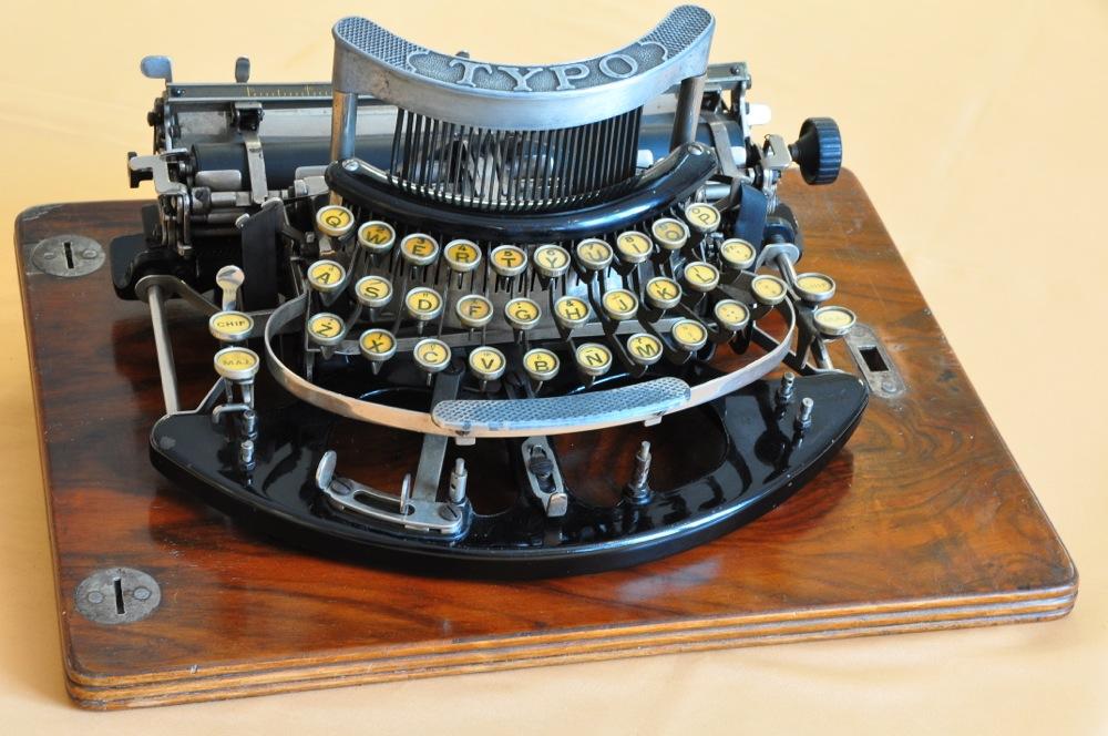Typo 1908