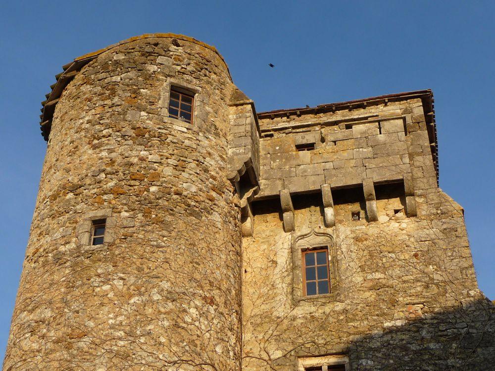 chateau-montmorillon