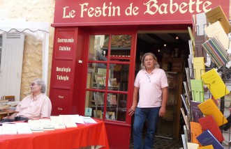 Librairie «Le Festin de Babette»