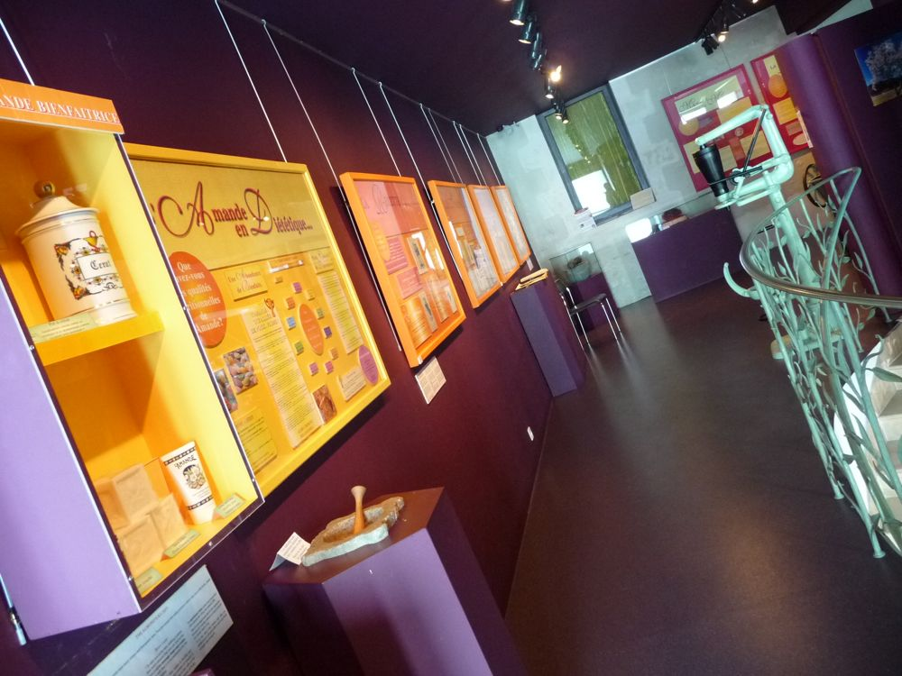 Musée du Macaron