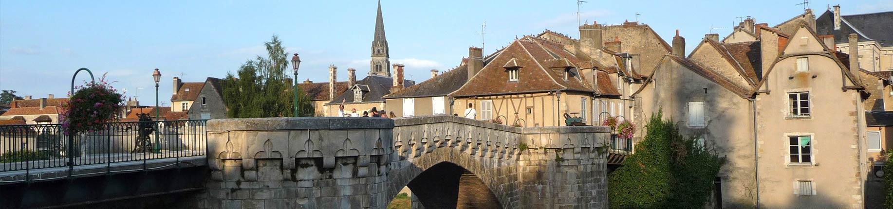 Montmorillon, Pays d'Art et d'Histoire