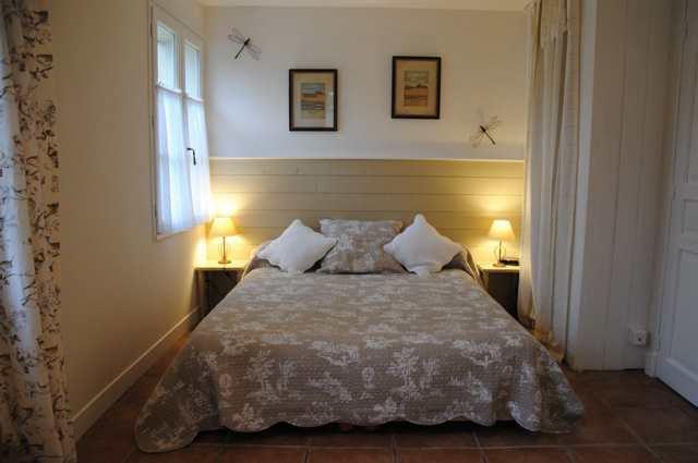 Chambres d'hôtes Poitou Charentes Montmorillon le gîte de la loge petite