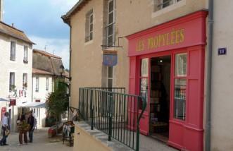 Librairie «Les Propylées»