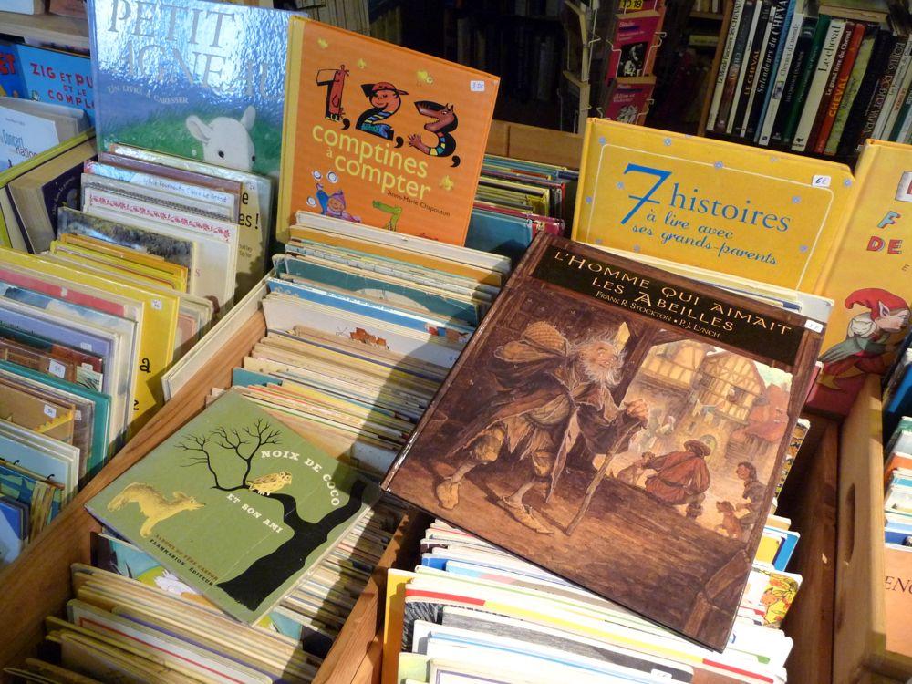 Librairie Livres à Vous-3