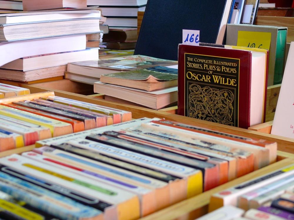 Librairie de l'Octogone - Montmorillon-22