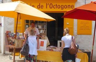 «Librairie de l'Octogone»