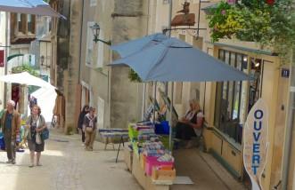 Livres à vous - Rue Montebello