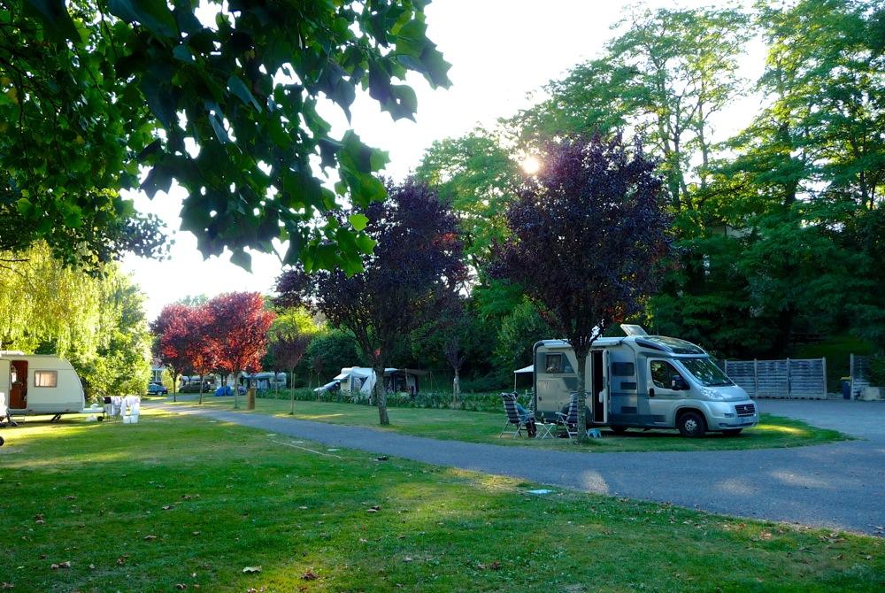 Camping Montmorillon-4