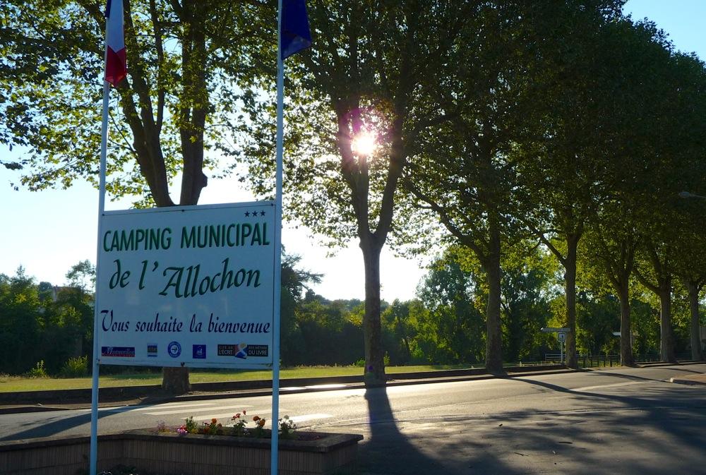 Camping Montmorillon-5