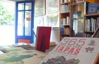 Librairie «Livres de Sancho»