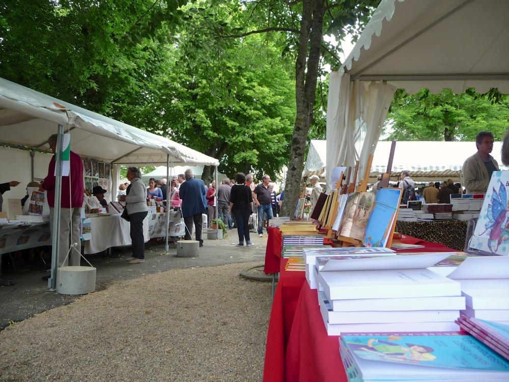 Salon du Livre 2013-10