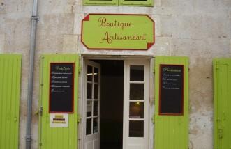 Boutique «Artisandart»