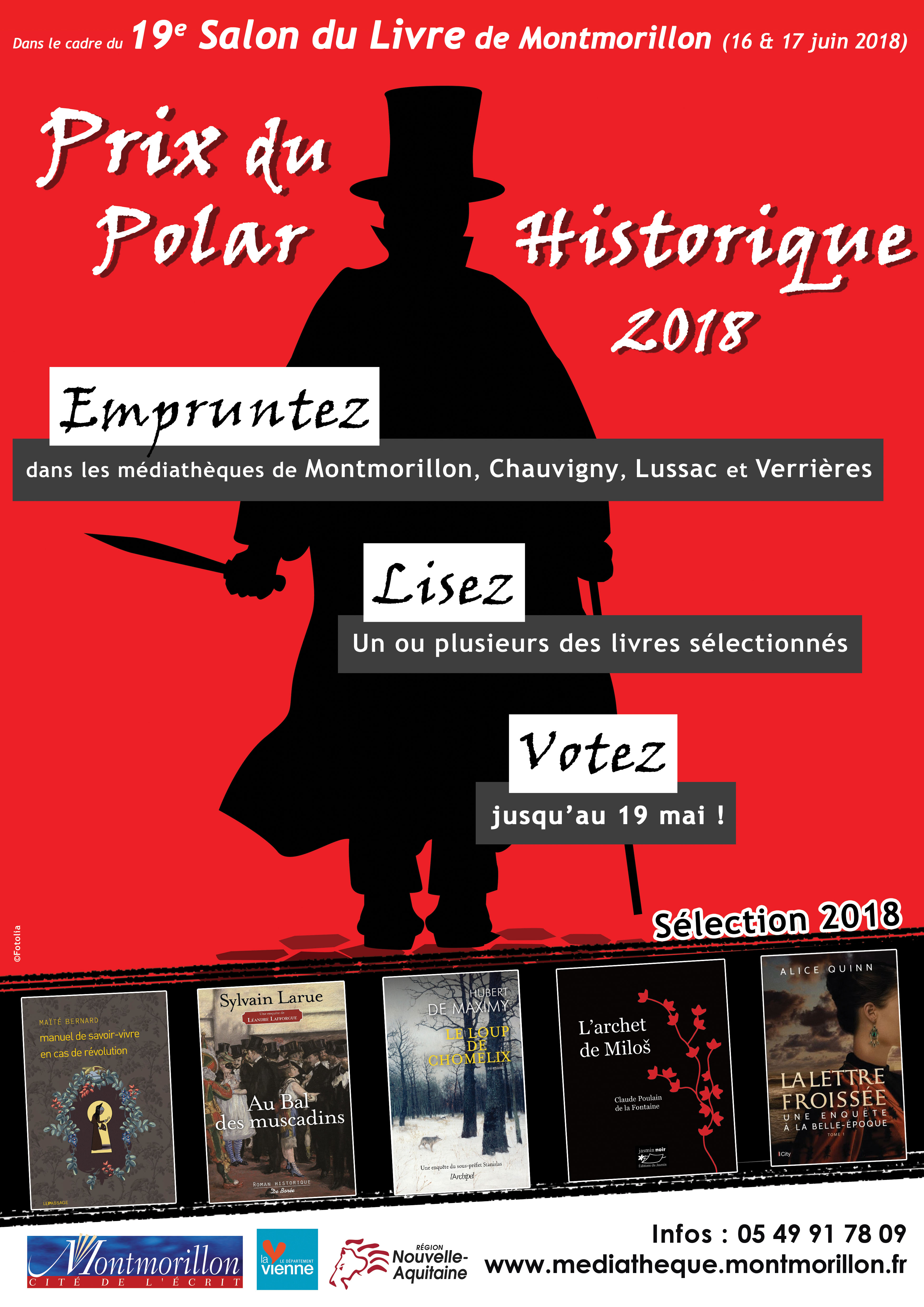 Affiche Prix du Polar historique 2018_RVB