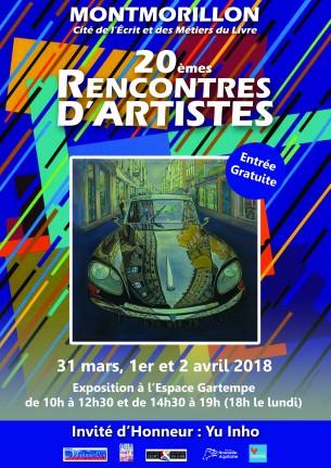 Affiche RA-A3_2018