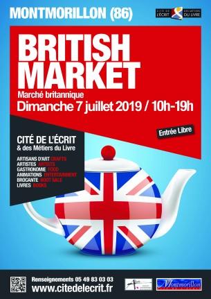british market