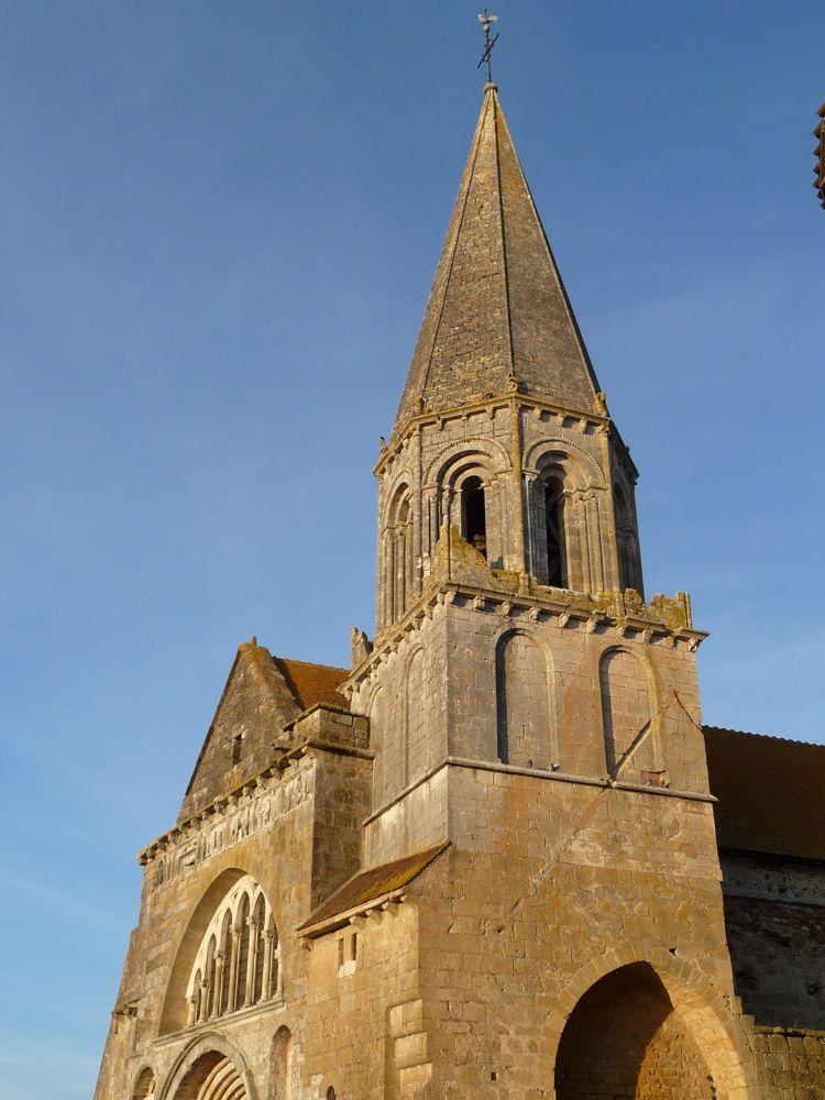 chapelle-saint-laurent-montmorillon