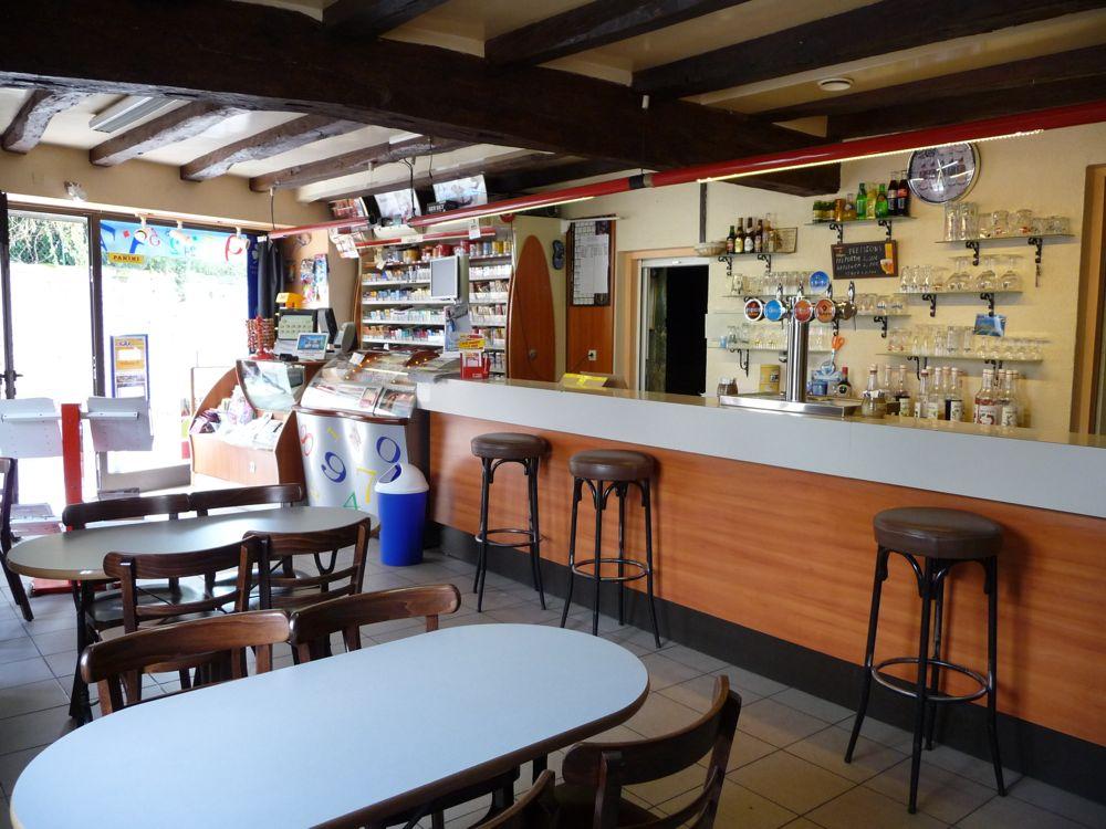 Bar Le Grimoire - Intérieur