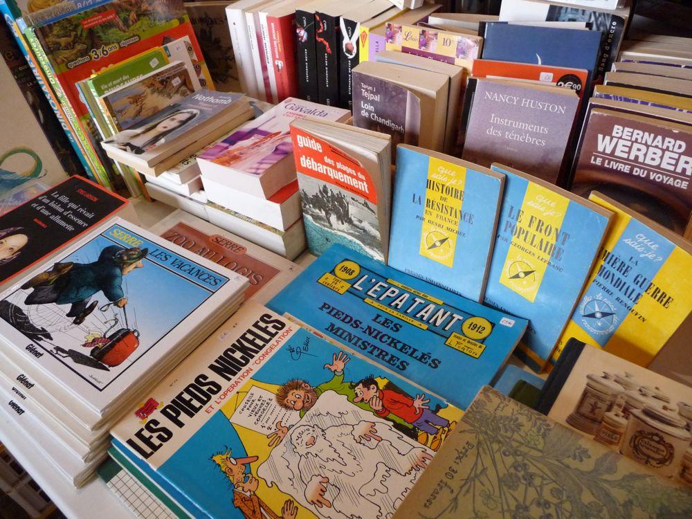 Librairie Livres à Vous-2