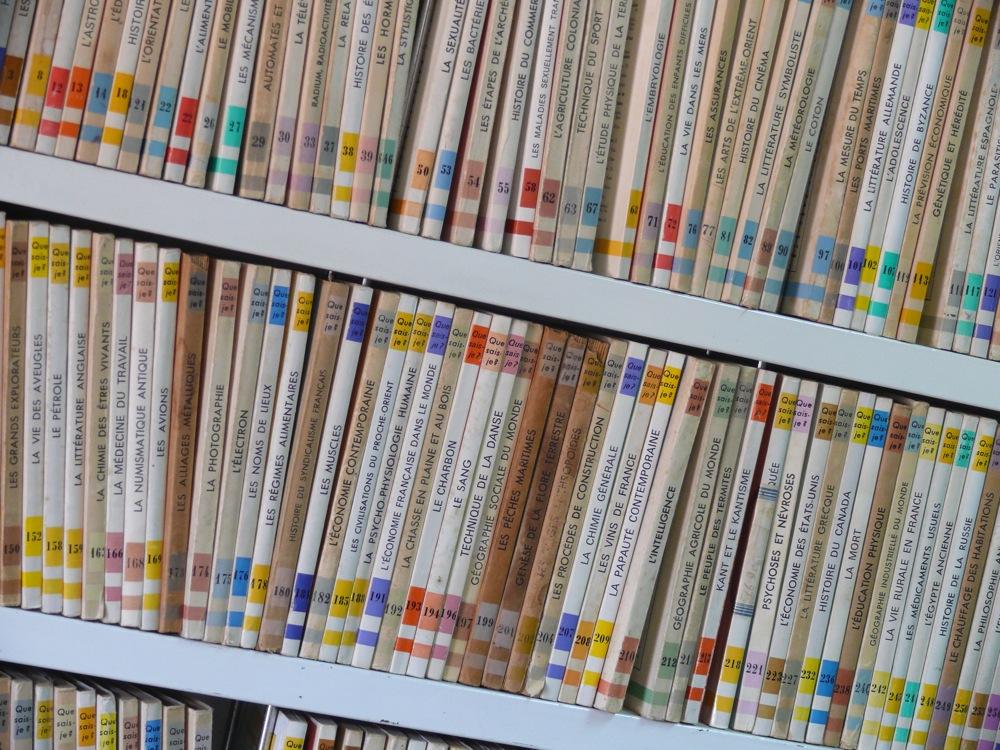 Librairie de l'Octogone - Montmorillon-03