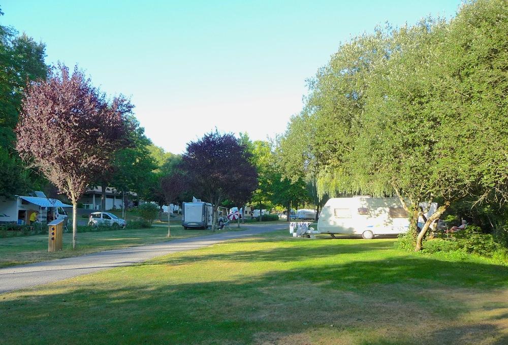 Camping Montmorillon-3