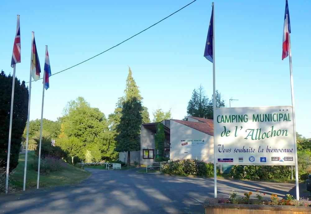 Camping Montmorillon-6