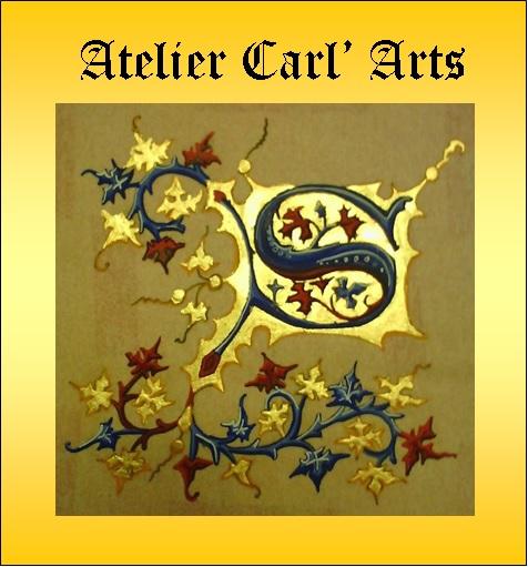 Atelier Carl Arts or CHANGEMENT