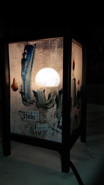 lampe carrée Cahier d'artistes 2019 (1)