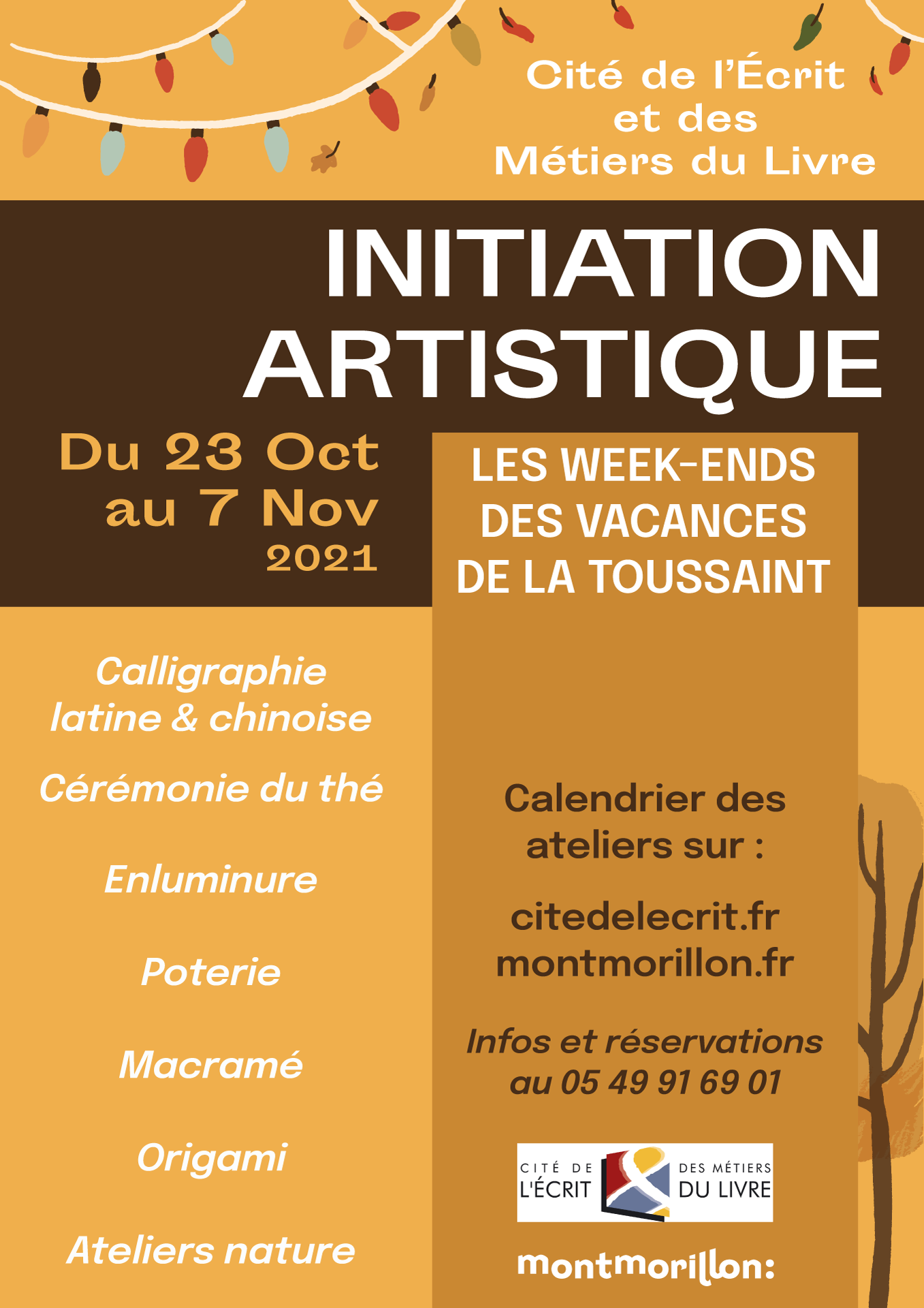 Affiche-Ateliers